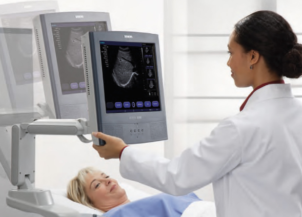 Diagnostic Imaging with UCI and L3 Harris Family Medical Center